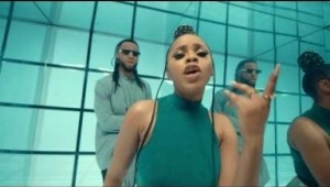 VIDEO: Chidinma Ft. Flavour – 40 Yrs